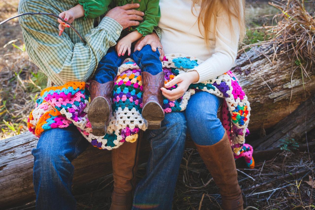 Familieopstellingen - heft in handen