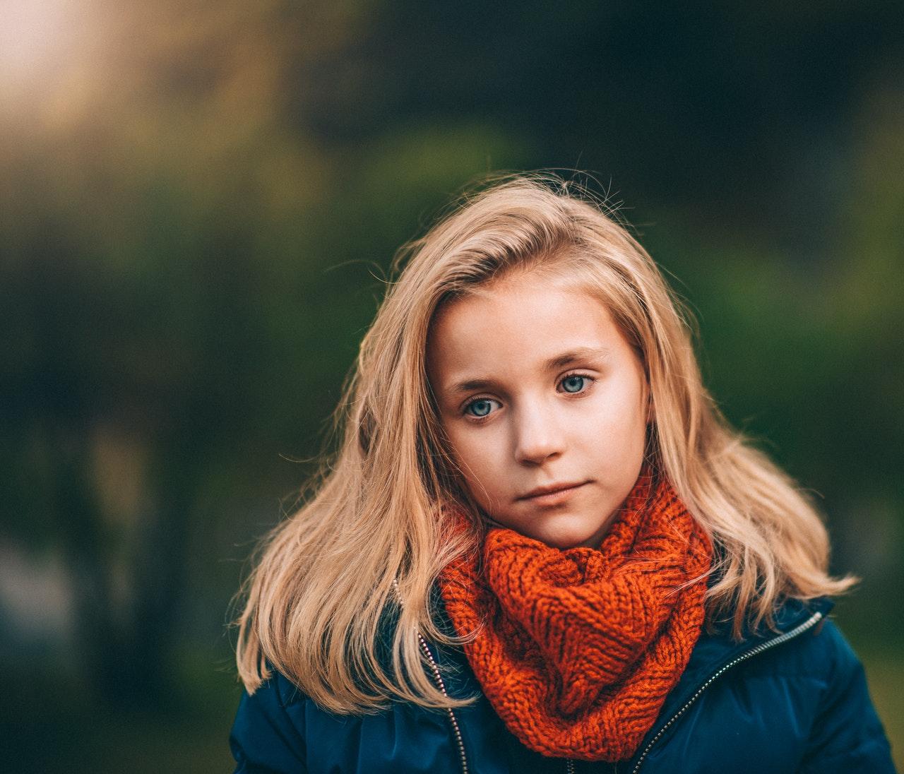 Hooggevoelig kind - heft in handen
