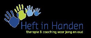 Heft in Handen – therapie & coaching voor jong en oud